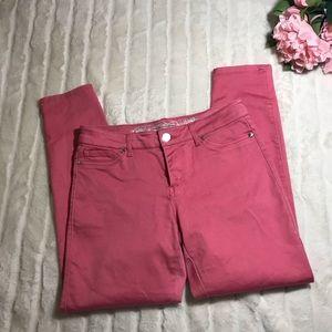Express Cotton Jeans Size 8